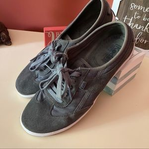 MKeds super soft grey sneakers
